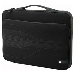 Hp Black Stream Notebook Sleeve WU676AA