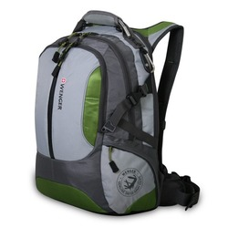 Wenger LARGE VOLUME DAYPACK